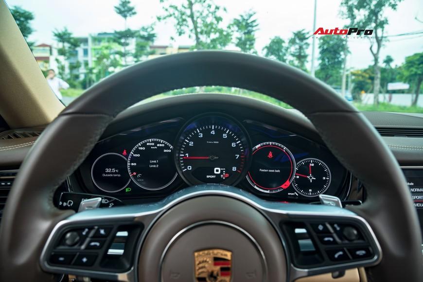 Bán Porsche Panamera sau 23.000 km, đại gia Việt vẫn dư tiền sắm SUV Cayenne - Ảnh 10.