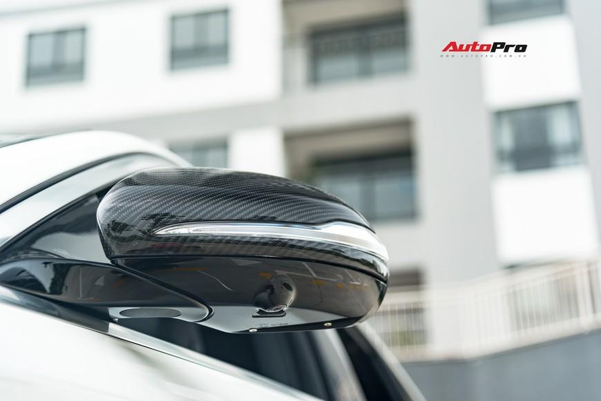 Đại gia Hà Nội bán Mercedes-Benz E300 AMG 2 năm tuổi chỉ lỗ 200 triệu là nhờ vào bí quyết này - Ảnh 3.