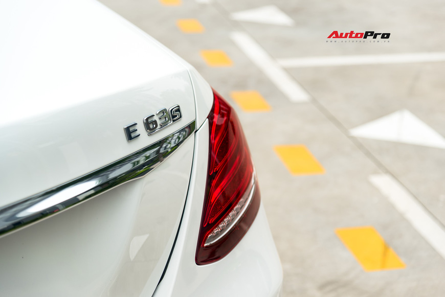 Đại gia Hà Nội bán Mercedes-Benz E300 AMG 2 năm tuổi chỉ lỗ 200 triệu là nhờ vào bí quyết này - Ảnh 6.