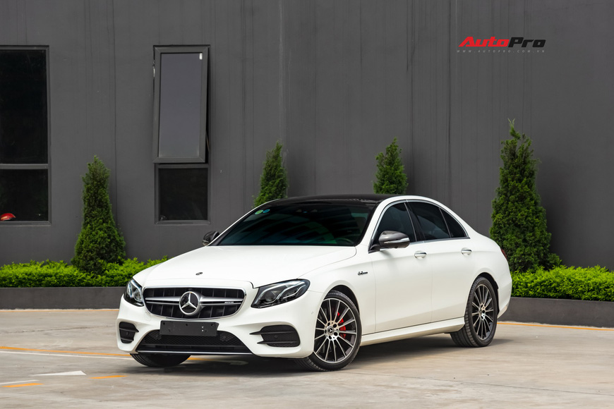Đại gia Hà Nội bán Mercedes-Benz E300 AMG 2 năm tuổi chỉ lỗ 200 triệu là nhờ vào bí quyết này - Ảnh 7.