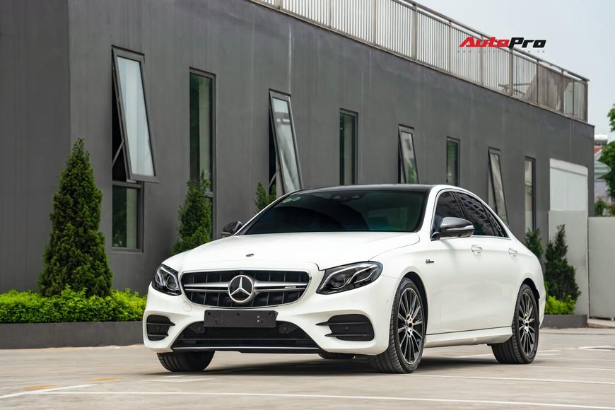 Đại gia Hà Nội bán Mercedes-Benz E300 AMG 2 năm tuổi chỉ lỗ 200 triệu là nhờ vào bí quyết này - Ảnh 13.