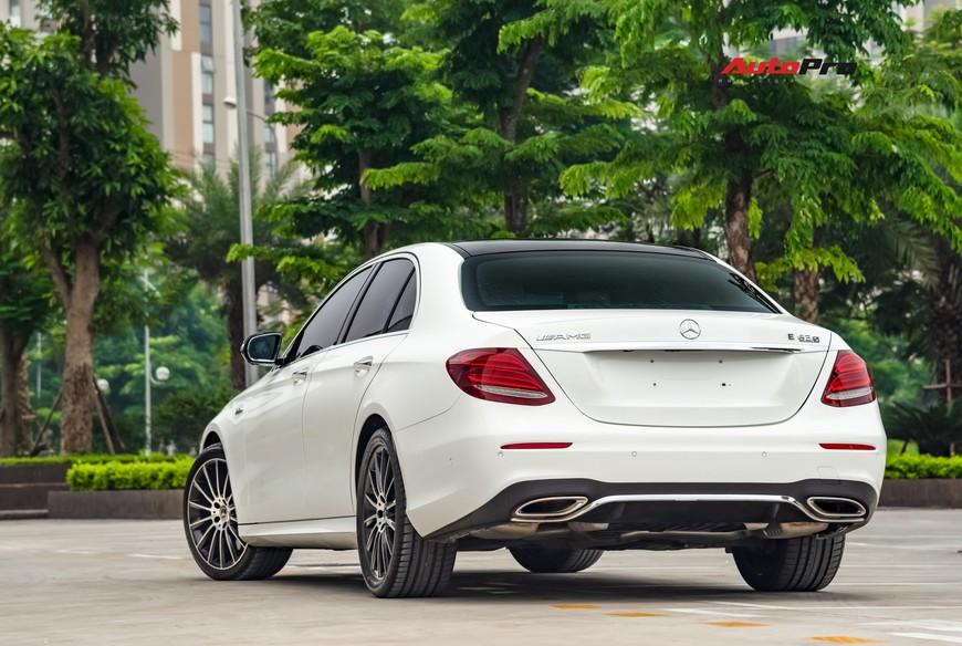 Đại gia Hà Nội bán Mercedes-Benz E300 AMG 2 năm tuổi chỉ lỗ 200 triệu là nhờ vào bí quyết này - Ảnh 5.