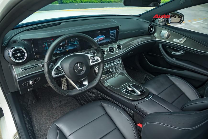 Đại gia Hà Nội bán Mercedes-Benz E300 AMG 2 năm tuổi chỉ lỗ 200 triệu là nhờ vào bí quyết này - Ảnh 8.