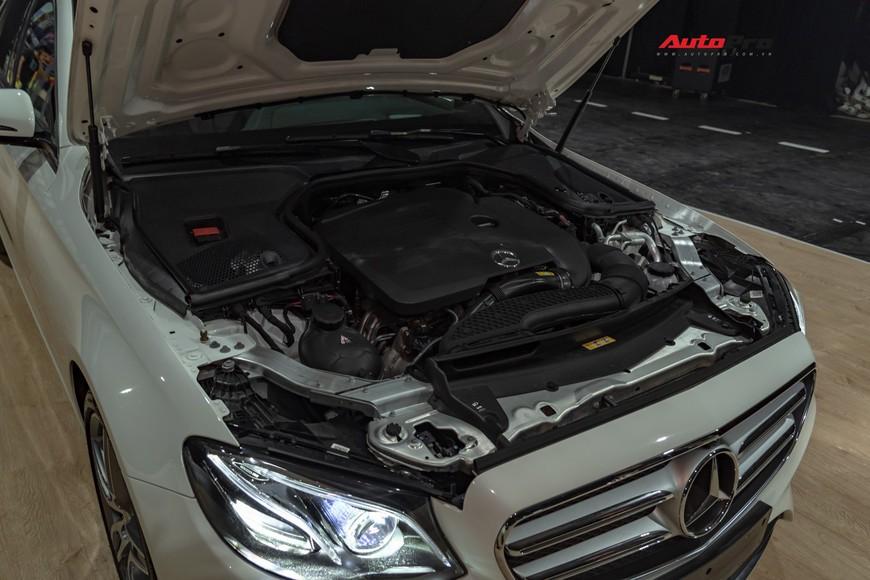 Đánh giá nhanh Mercedes-Benz E-Class 2019: Đe doạ cả BMW 3-Series mới sắp về Việt Nam - Ảnh 14.