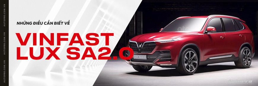 Đánh giá nhanh VinFast Lux SA2.0: SUV 7 chỗ nền tảng BMW giá gần 1,25 tỷ đồng cho người Việt - Ảnh 9.