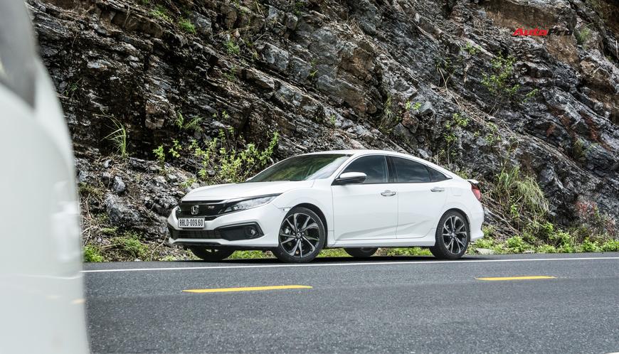 Đánh giá Honda Civic RS 2019 - Lựa chọn cần cả con tim và lý trí - Ảnh 12.