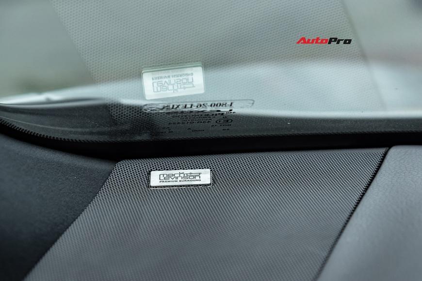 3 năm tuổi, Lexus RX350 F-Sport vẫn giữ giá hơn 3,8 tỷ đồng - Ảnh 9.