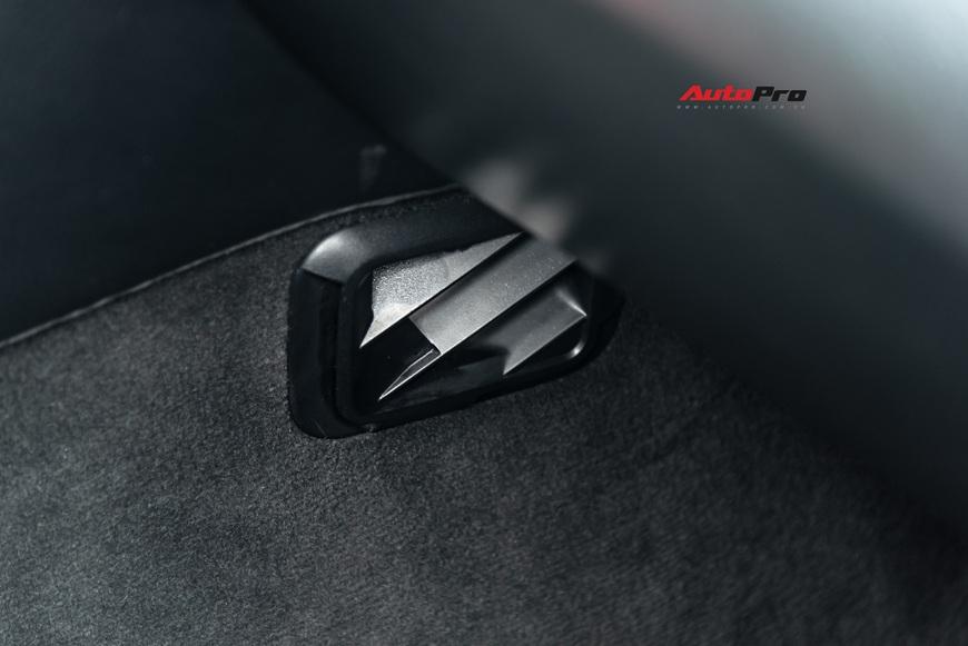 Lexus LS430 13 năm tuổi: Thừa sang trọng dù giá chỉ 650 triệu đồng - Ảnh 9.
