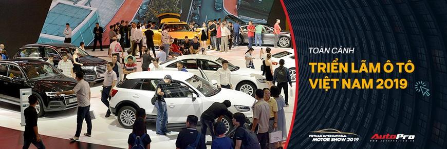 Cận cảnh Toyota Tj Cruiser - SUV 7 chỗ siêu rộng cho người Việt - Ảnh 6.