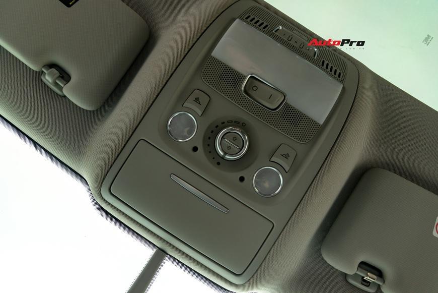 Cảm nhận nhanh Audi Q5 giá hơn 800 triệu sau 80.000 km: Chỉ có thể phàn nàn được nội thất - Ảnh 6.