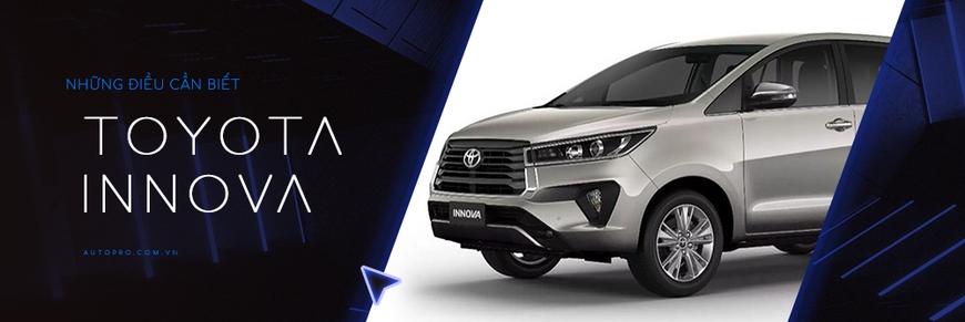 [Chém xe] Toyota Innova - MPV thực dụng quyết thoát khỏi cái bóng bình dân, tìm lại hào quang - Ảnh 28.