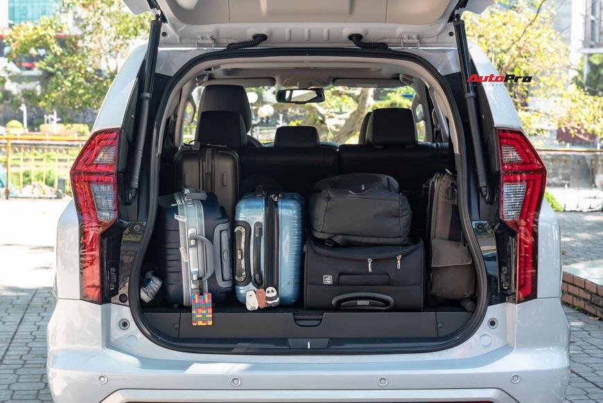 [Chém xe] Mitsubishi Pajero Sport 2020: Gần 1.000km Hà Nội-Hà Giang lộ rõ 22 điểm cộng/trừ cần biết khi định mua SUV 7 chỗ - Ảnh 10.
