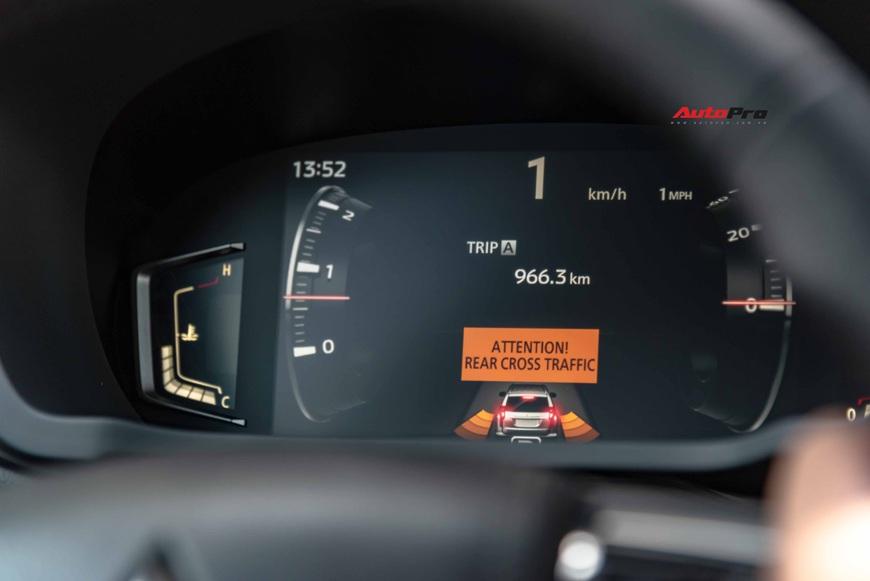[Chém xe] Mitsubishi Pajero Sport 2020: Gần 1.000km Hà Nội-Hà Giang lộ rõ 22 điểm cộng/trừ cần biết khi định mua SUV 7 chỗ - Ảnh 12.