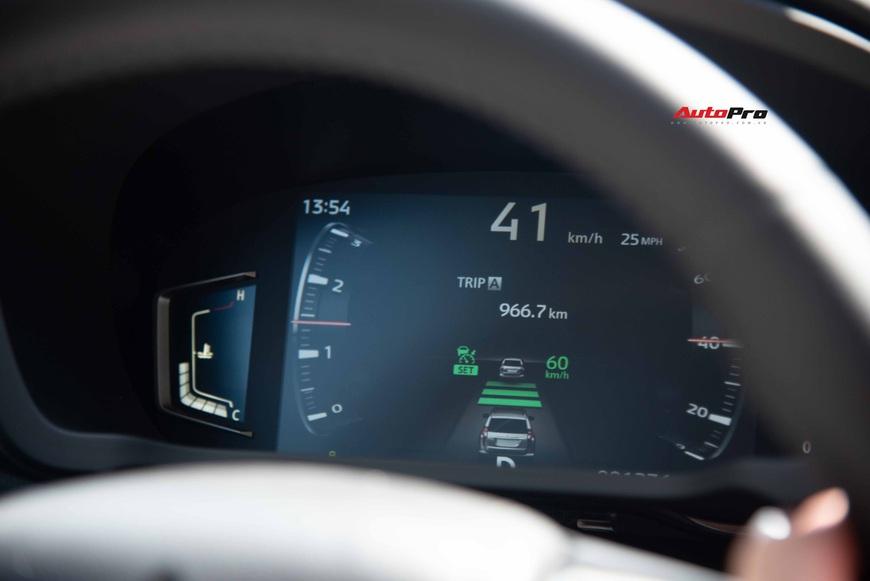 [Chém xe] Mitsubishi Pajero Sport 2020: Gần 1.000km Hà Nội-Hà Giang lộ rõ 22 điểm cộng/trừ cần biết khi định mua SUV 7 chỗ - Ảnh 11.