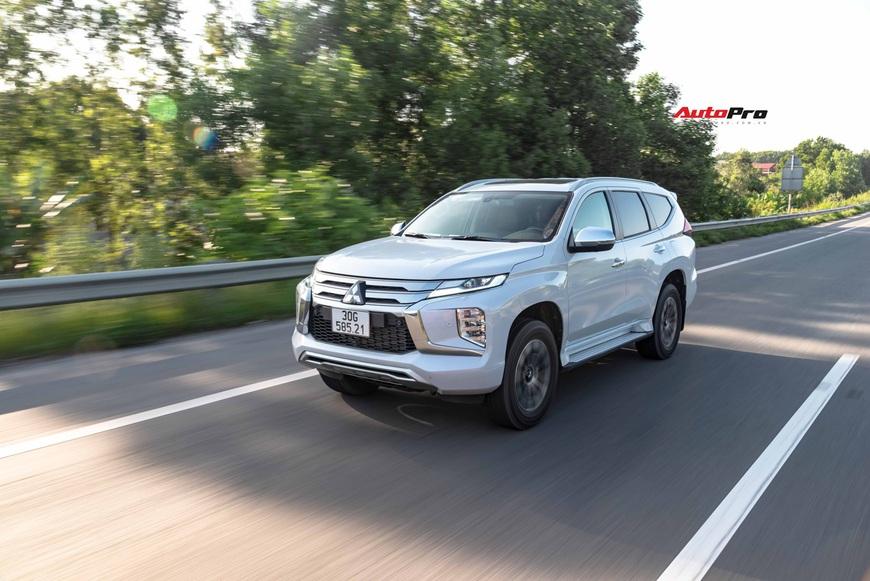 [Chém xe] Mitsubishi Pajero Sport 2020: Gần 1.000km Hà Nội-Hà Giang lộ rõ 22 điểm cộng/trừ cần biết khi định mua SUV 7 chỗ - Ảnh 19.