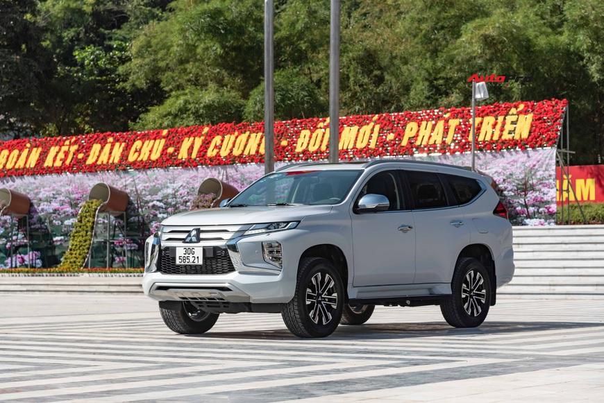 [Chém xe] Mitsubishi Pajero Sport 2020: Gần 1.000km Hà Nội-Hà Giang lộ rõ 22 điểm cộng/trừ cần biết khi định mua SUV 7 chỗ - Ảnh 1.