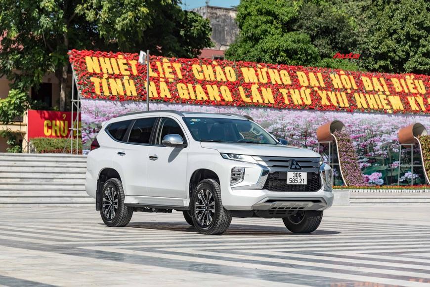 [Chém xe] Mitsubishi Pajero Sport 2020: Gần 1.000km Hà Nội-Hà Giang lộ rõ 22 điểm cộng/trừ cần biết khi định mua SUV 7 chỗ - Ảnh 24.