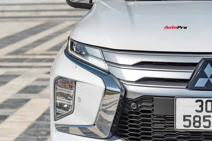 [Chém xe] Mitsubishi Pajero Sport 2020: Gần 1.000km Hà Nội-Hà Giang lộ rõ 22 điểm cộng/trừ cần biết khi định mua SUV 7 chỗ - Ảnh 5.