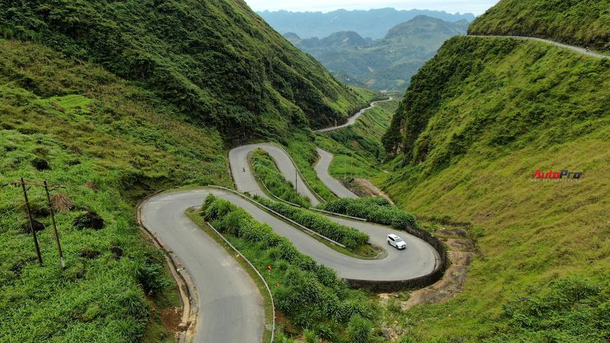 [Chém xe] Mitsubishi Pajero Sport 2020: Gần 1.000km Hà Nội-Hà Giang lộ rõ 22 điểm cộng/trừ cần biết khi định mua SUV 7 chỗ - Ảnh 14.