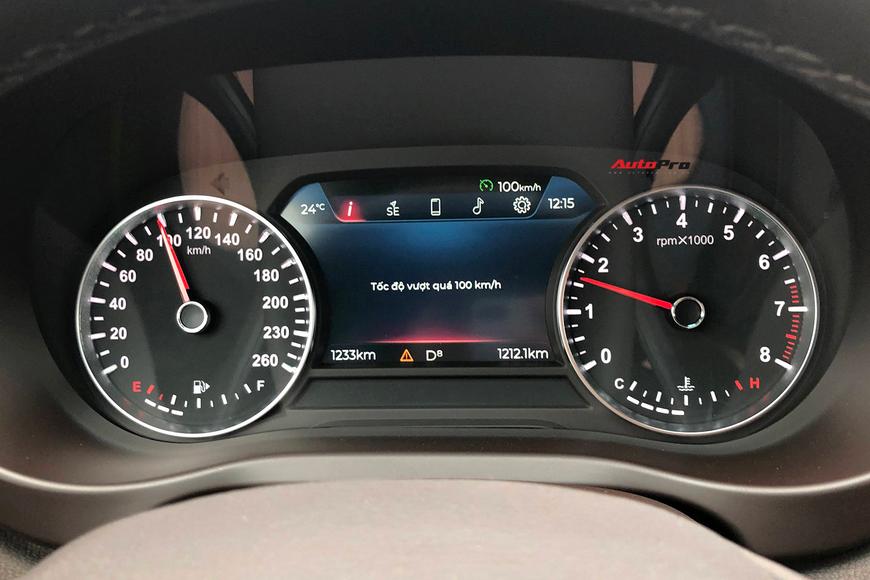 [Chém xe] VinFast Lux A2.0: Liệu đã xứng danh BMW Việt? - Ảnh 27.