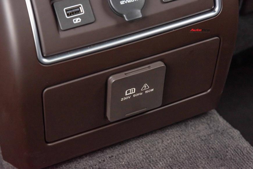 [Chém xe] VinFast Lux A2.0: Liệu đã xứng danh BMW Việt? - Ảnh 14.