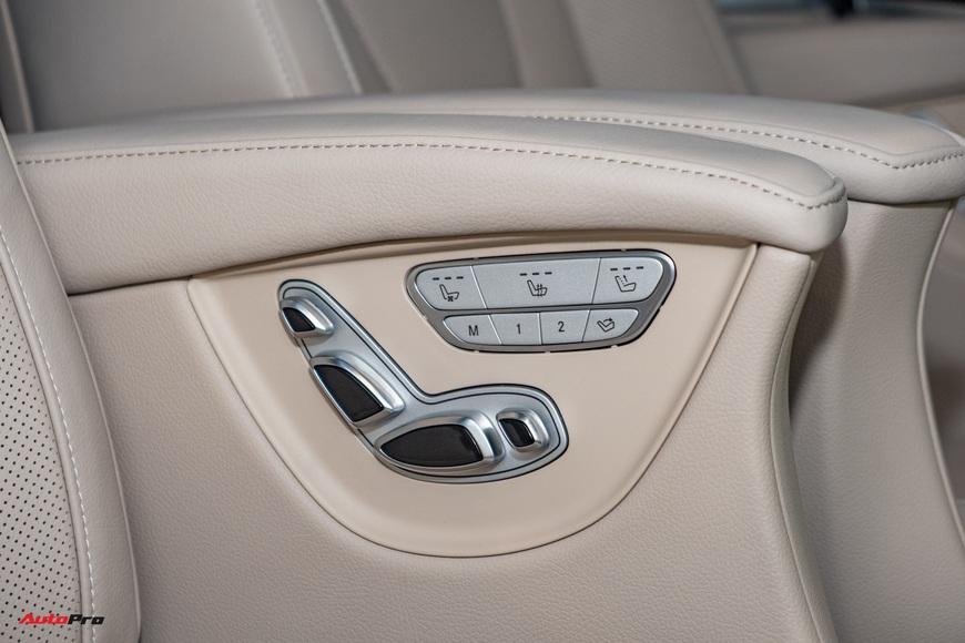 Đánh giá nhanh Mercedes-Benz V 250 AMG: Hơn 3 tỷ đổi đẳng cấp thương gia cho người Việt - Ảnh 13.
