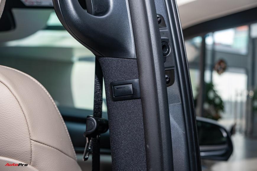 Đánh giá nhanh Mercedes-Benz V 250 AMG: Hơn 3 tỷ đổi đẳng cấp thương gia cho người Việt - Ảnh 20.