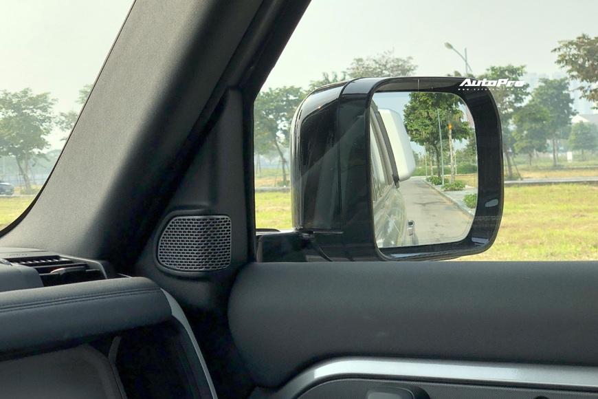 [Chém xe] Land Rover Defender - Ty tỷ thứ hay ho dùng hàng ngày nếu không quẩy địa hình theo cách nhà giàu - Ảnh 9.
