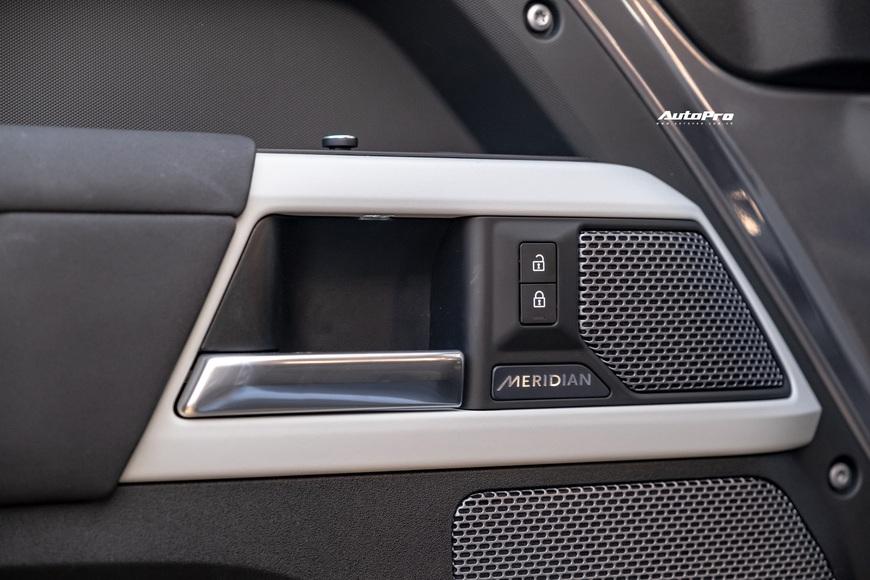 [Chém xe] Land Rover Defender - Ty tỷ thứ hay ho dùng hàng ngày nếu không quẩy địa hình theo cách nhà giàu - Ảnh 23.