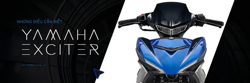 Chi tiết Yamaha Exciter 155 VVA tại Việt Nam: Ngoài động cơ mạnh còn nhiều trang bị mới, công nghệ thừa hưởng từ phân khối lớn YZF-R1 - Ảnh 16.