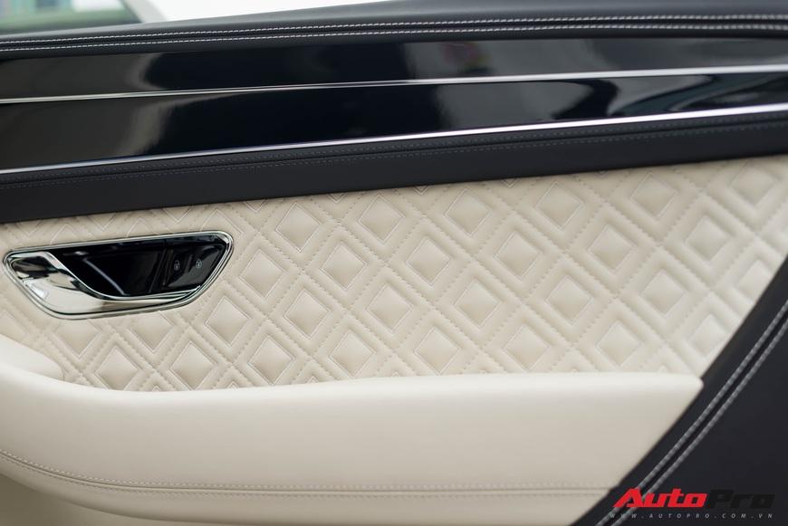 Đánh giá nhanh Bentley Continental GT V8: Hiểu vì sao bỏ hàng chục tỷ mua xe - Ảnh 10.