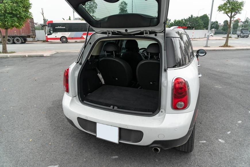 Chủ xe bán MINI Cooper bay trong một nốt nhạc với mức giá nhỉnh hơn Ford EcoSport chỉ 10 triệu đồng - Ảnh 4.