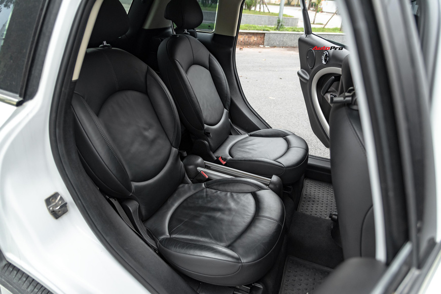 Chủ xe bán MINI Cooper bay trong một nốt nhạc với mức giá nhỉnh hơn Ford EcoSport chỉ 10 triệu đồng - Ảnh 9.