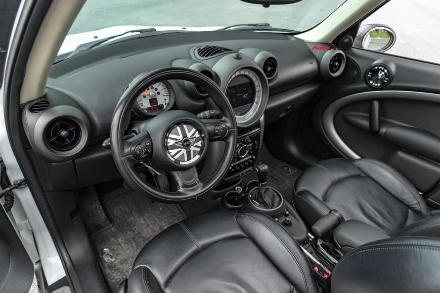 Chủ xe bán MINI Cooper bay trong một nốt nhạc với mức giá nhỉnh hơn Ford EcoSport chỉ 10 triệu đồng - Ảnh 5.
