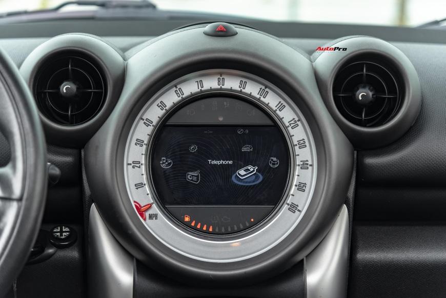 Chủ xe bán MINI Cooper bay trong một nốt nhạc với mức giá nhỉnh hơn Ford EcoSport chỉ 10 triệu đồng - Ảnh 7.