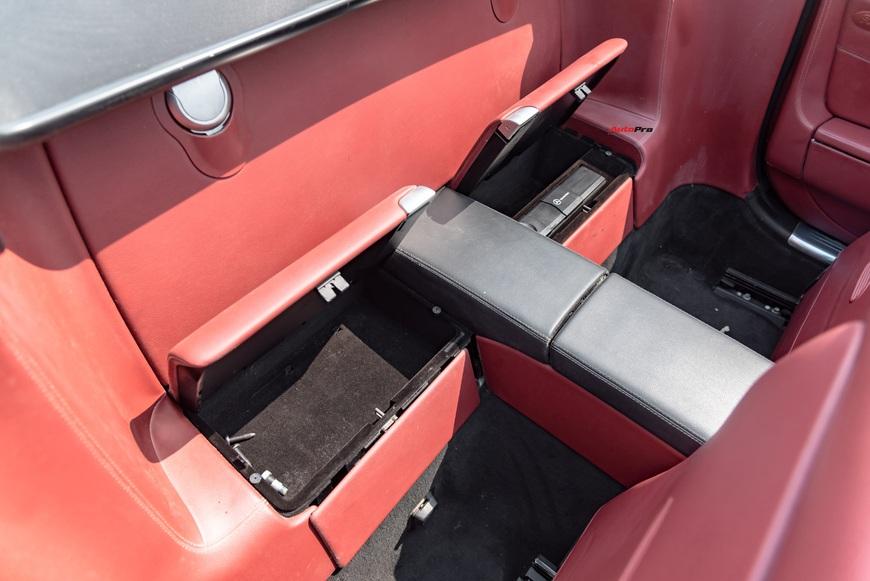 Cảm nhận nhanh xe nhà giàu Mercedes-Benz SL 550 sau 13 năm tuổi: mua gần 400 mã lực với giá Toyota Camry - Ảnh 11.