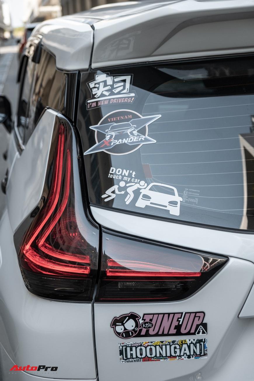 Mitsubishi Xpander do ha gam doc nhat the gioi tai Viet Nam