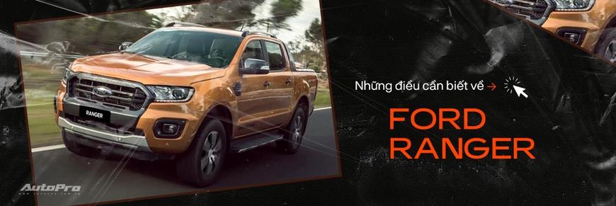Thả Ford Ranger Raptor về rừng: Giảm xóc cứu tất cả - Ảnh 9.