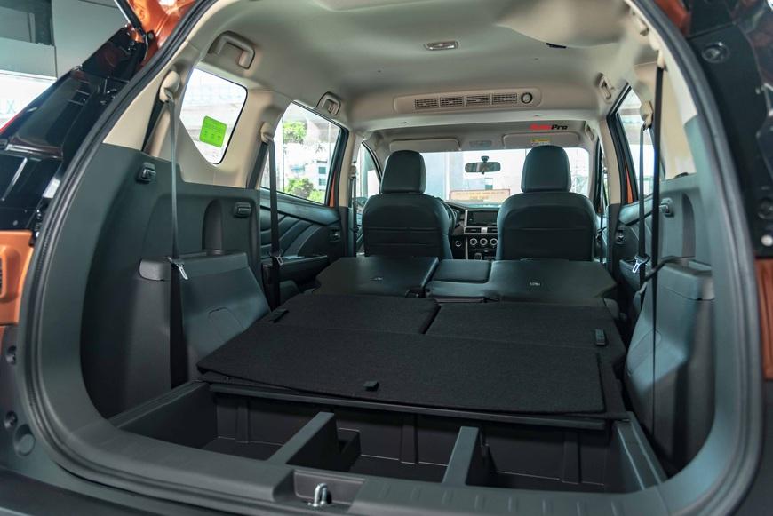 Ra mắt Mitsubishi Xpander Cross giá 670 triệu đồng - Khi vua doanh số len lỏi cả vào thị trường ngách - Ảnh 8.