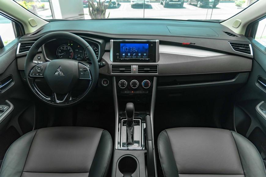 Ra mắt Mitsubishi Xpander Cross giá 670 triệu đồng - Khi vua doanh số len lỏi cả vào thị trường ngách - Ảnh 5.