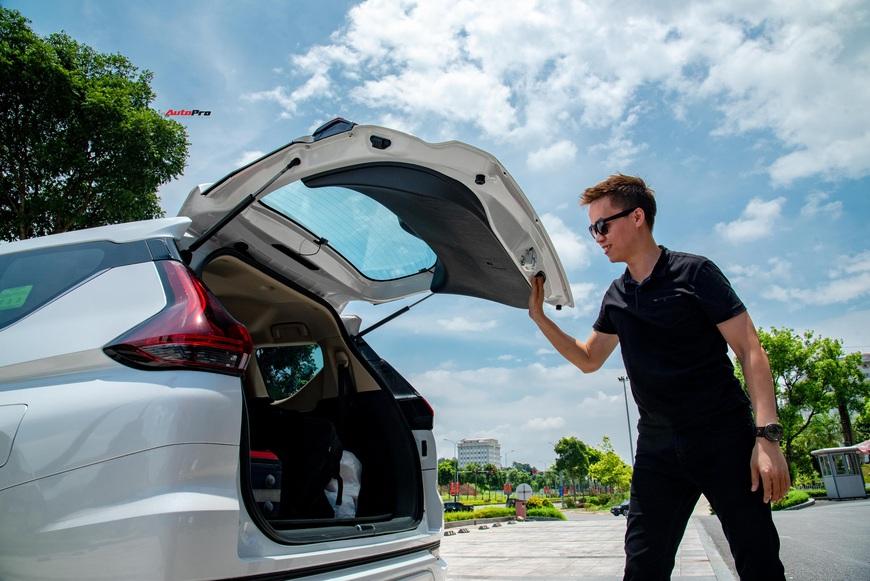 Săn mây Sa Pa trên 5 quán cà phê lưng trời cùng Mitsubishi Xpander 2020 - Ảnh 28.