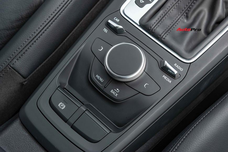 Vừa chạy 11.000km, chủ nhân Audi Q2 bán xe ngang giá Mazda CX-8 2020 - Ảnh 6.