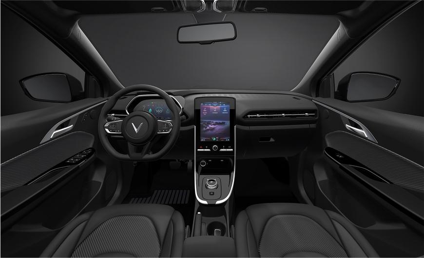 VinFast công bố 3 mẫu ô tô hoàn toàn mới: Bán từ tháng 5, có tùy chọn động cơ điện, VF33 đẹp như xe Mỹ - Ảnh 10.