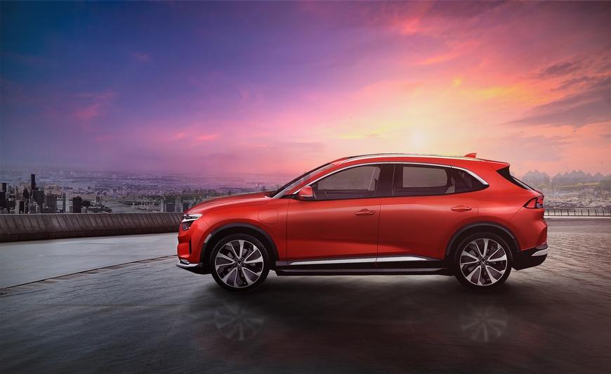 VinFast công bố 3 mẫu ô tô hoàn toàn mới: Bán từ tháng 5, có tùy chọn động cơ điện, VF33 đẹp như xe Mỹ - Ảnh 6.