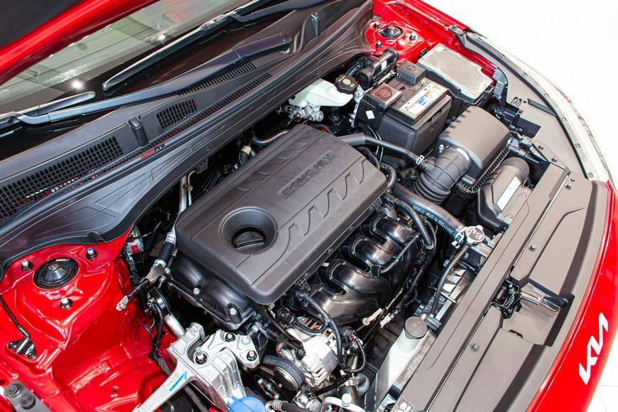 Khám phá Kia K3 Premium vừa về đại lý: ĐẸP XỊN che lấp phanh tay cơ - Ảnh 18.