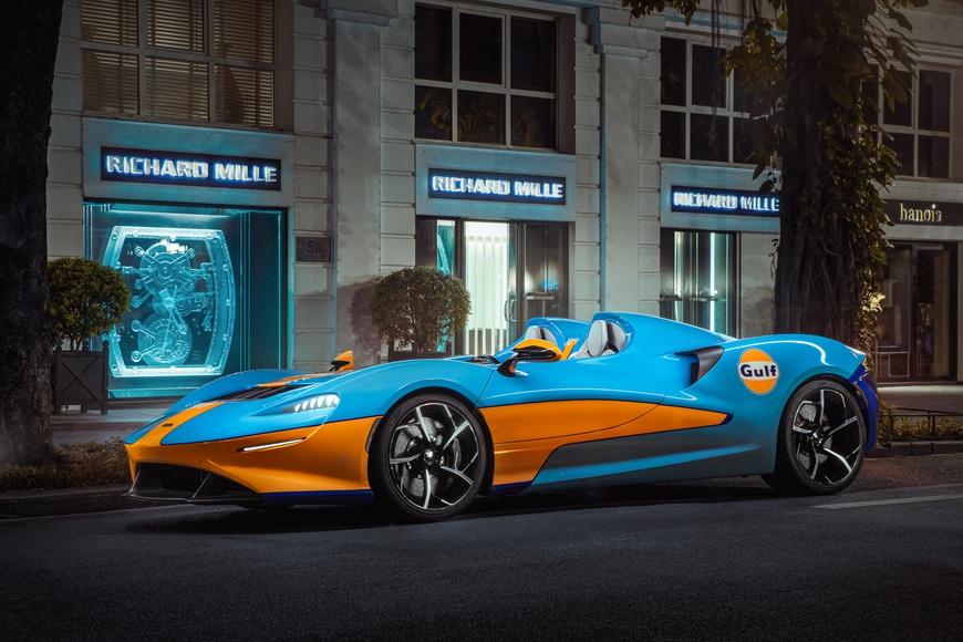 Siêu phẩm không kính McLaren Elva bất ngờ lộ ảnh thả dáng tại Hà Nội, kết thúc hành trình vòng quanh thế giới - Ảnh 4.