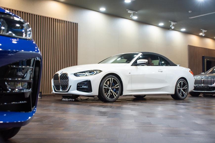 Khám phá BMW 430i M Sport vừa ra mắt: Giá dự kiến hơn 3,3 tỷ đồng, không có đối thủ tại Việt Nam - Ảnh 16.