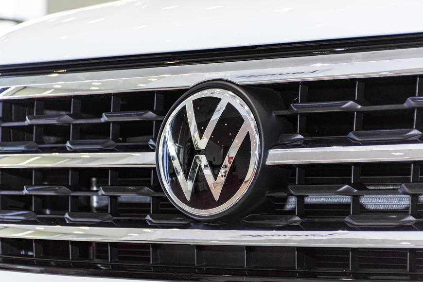 Khám phá Volkswagen Teramont vừa ra mắt Việt Nam: Có cái hay cho fan xe Đức, chống chỉ định tín đồ công nghệ - Ảnh 6.