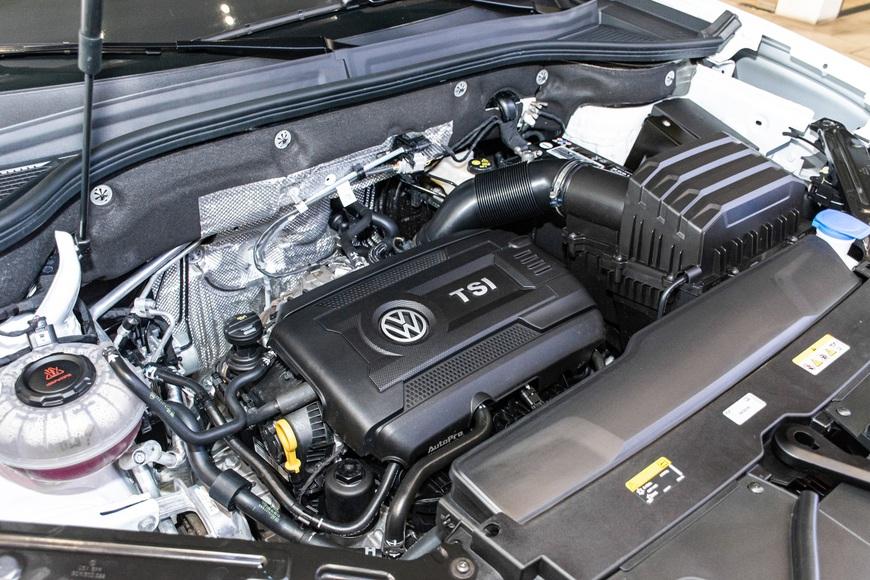 Khám phá Volkswagen Teramont vừa ra mắt Việt Nam: Có cái hay cho fan xe Đức, chống chỉ định tín đồ công nghệ - Ảnh 14.