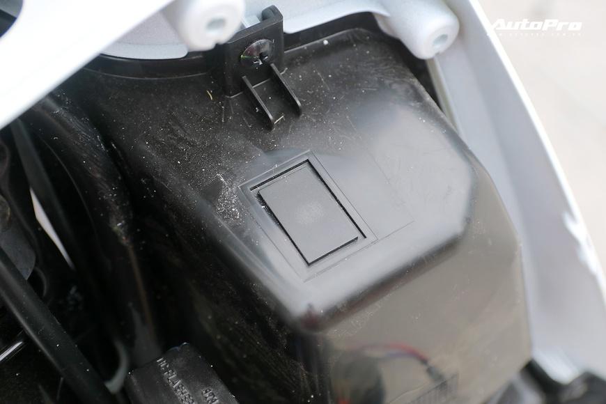 Lột trần VinFast Feliz trong 10 phút, kỹ sư điện đánh giá: Kết cấu đơn giản, dễ sửa, dễ độ nhưng vẫn còn điểm yếu - Ảnh 15.